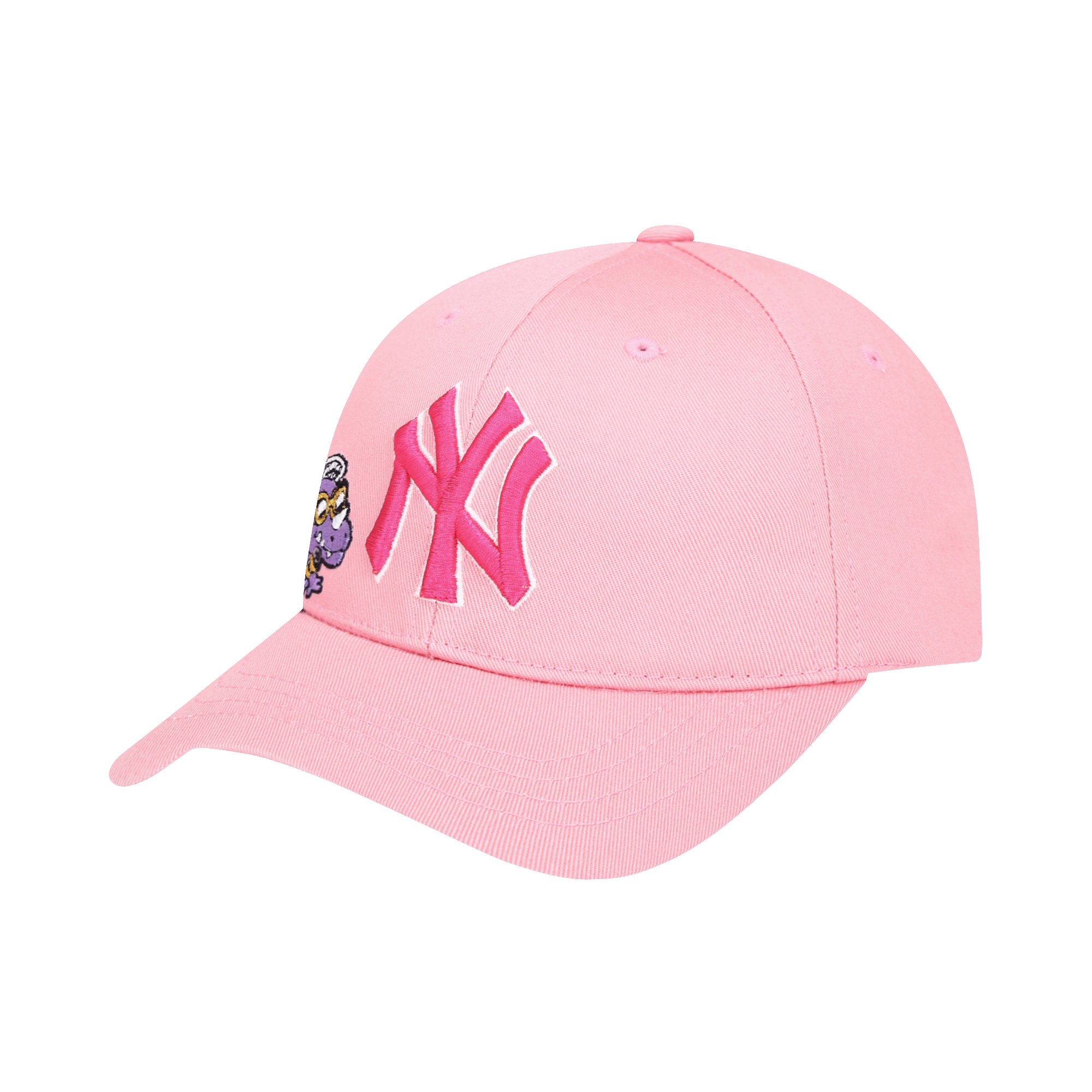 NEW YORK YANKEES DJING KINO CURVED CAP