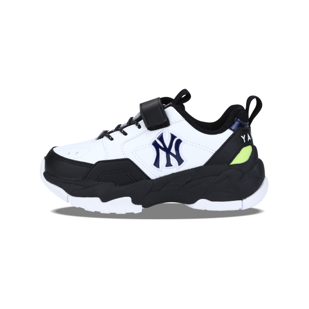NEW YORK YANKEES POPCORN CHUNKY SHOES