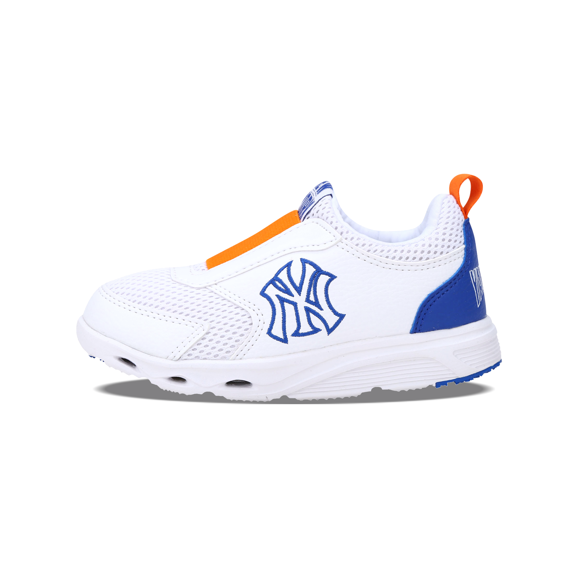 NEW YORK YANKEES FLY BALL KIDS SNEAKERS