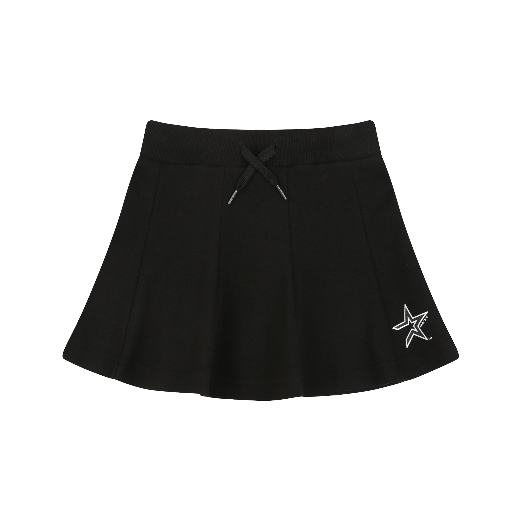 HOUSTON ASTROS GIRL'S FLARE SKIRT