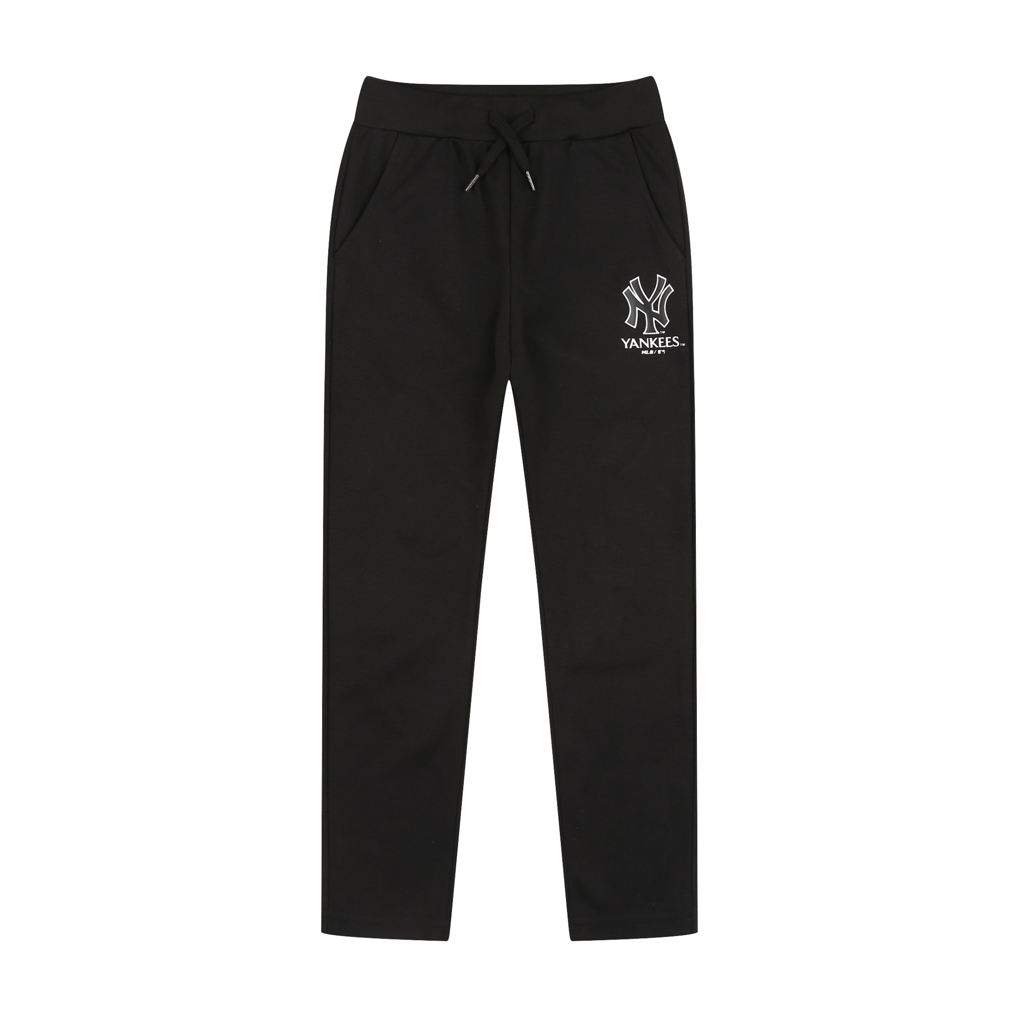 NEW YORK YANKEES UNISEX LOGO POINT TRAINING PANTS