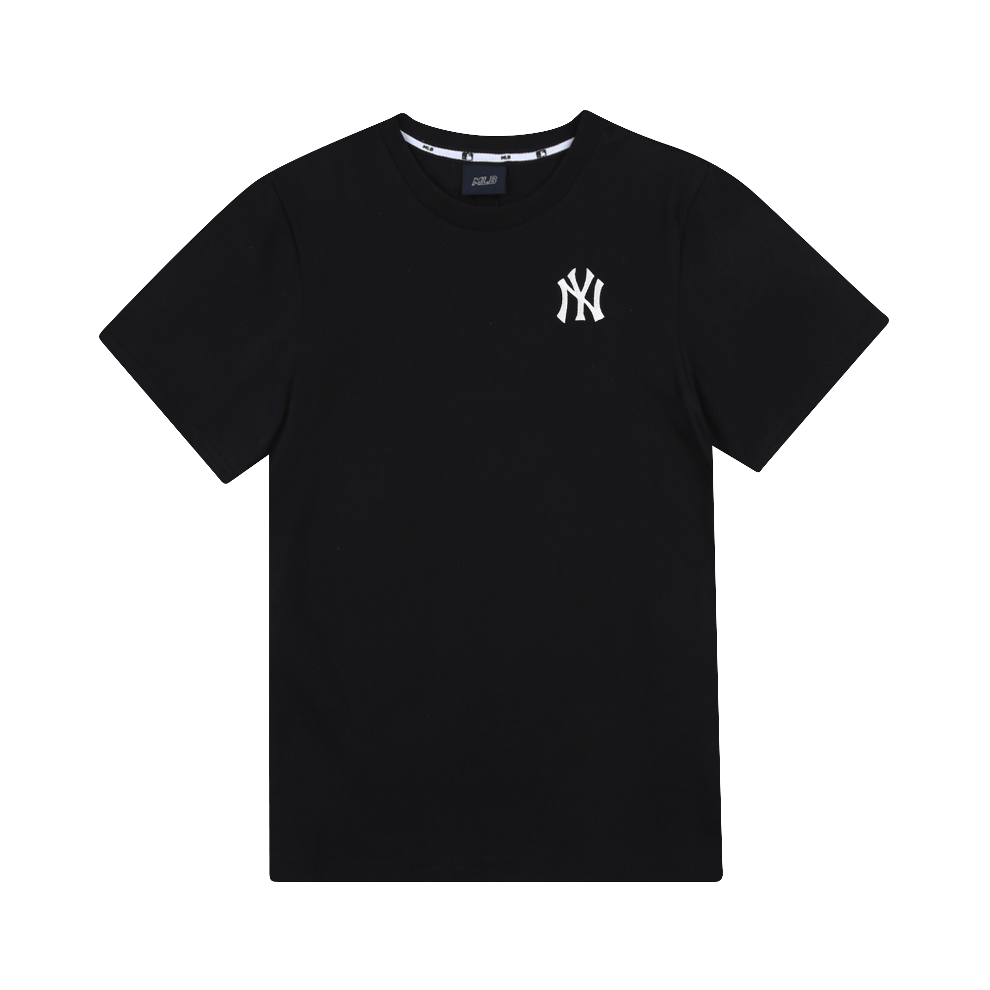 NEW YORK YANKEES BACK BIG LOGO SHORT SLEEVED T-SHIRT