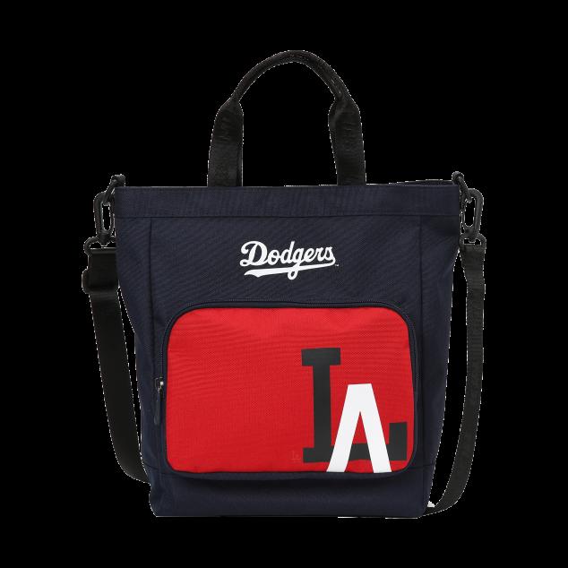 MLBKIDS SCHOOL BAG LA DODGERS MAJOR LOGO POINT SUB BAG