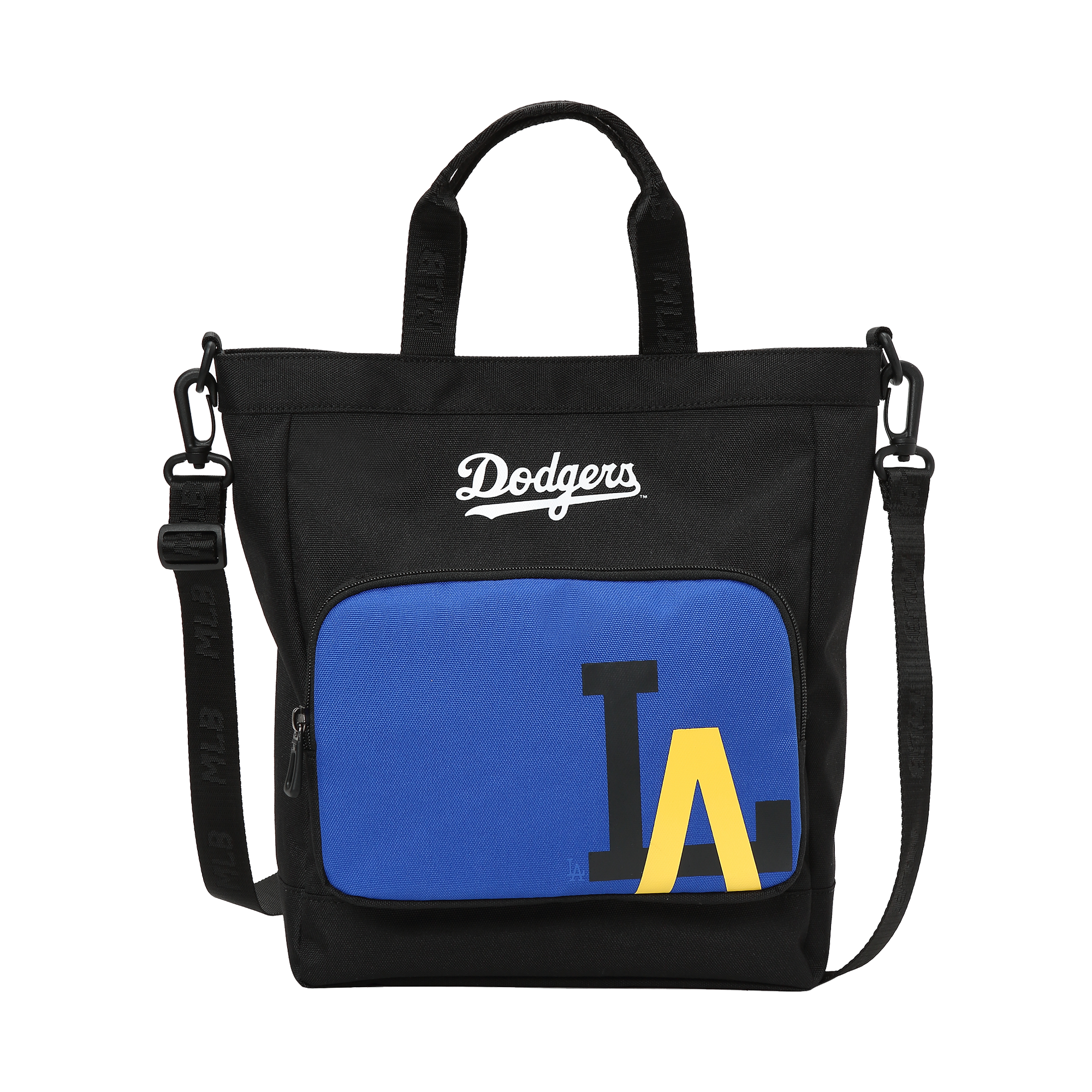 MLBKIDS SCHOOL BAG LA DODGERS MAJOR LOGO POINT SUB BAG