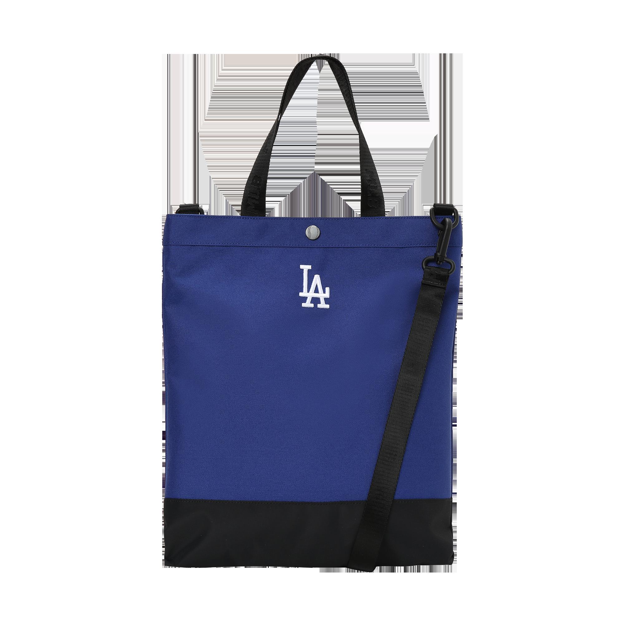 MLBKIDS SCHOOL BAG LA DODGERS SUPERFAN SIMPLE LOGO SUB BAG