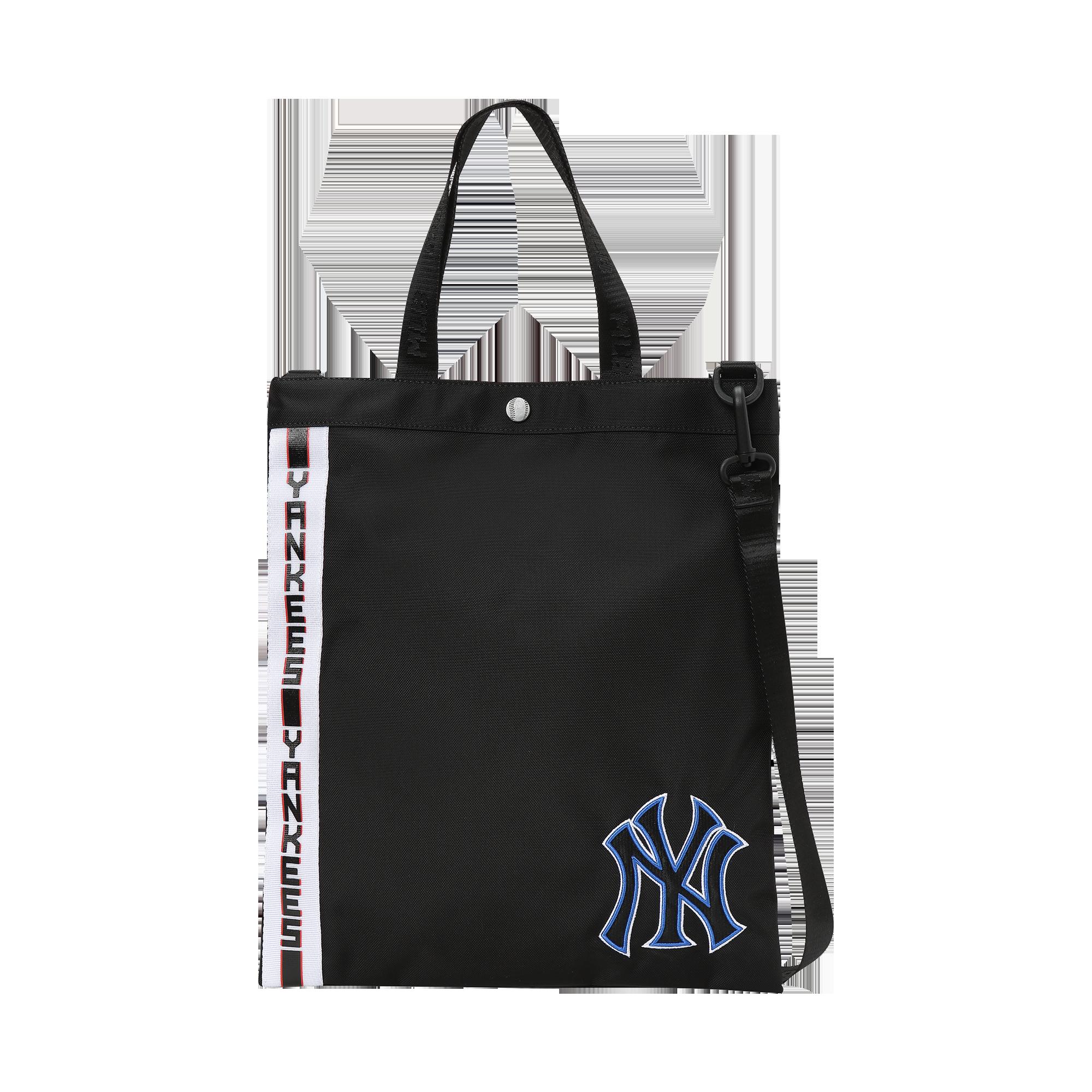 MLBKIDS SCHOOL BAG NEW YORK YANKEES STADIUM BIG LOGO TAPE DETAIL SUB BAG