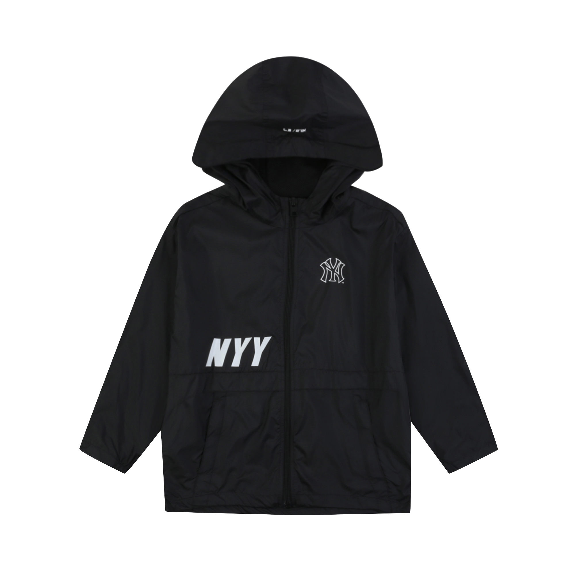 NEW YORK YANKEES DOUBLE PLAY WINDBREAKER