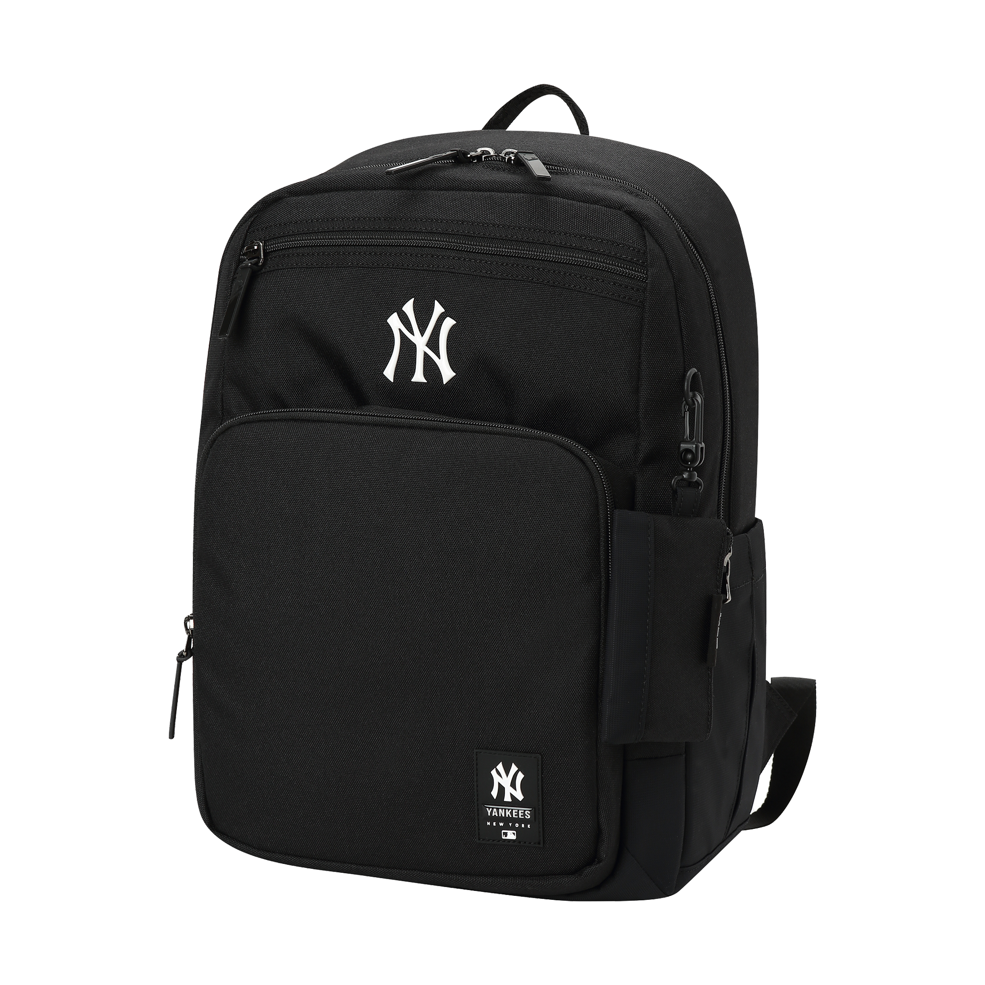 MLBKIDS SCHOOL BAG NEW YORK YANKEES SUPERFAN SIMPLE LOGO BACKPACK