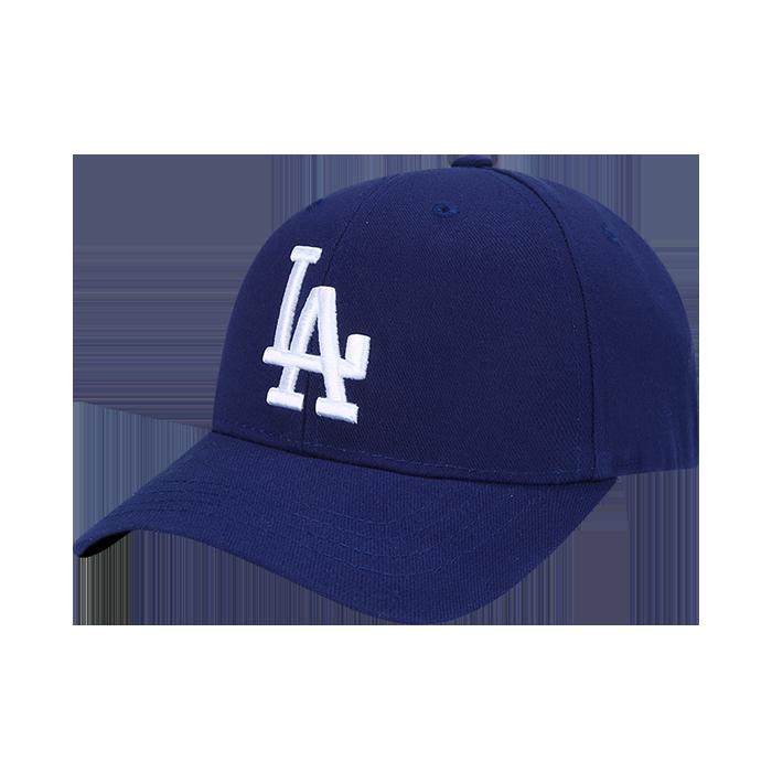 ORIGINAL LA DODGERS CURVE CAP