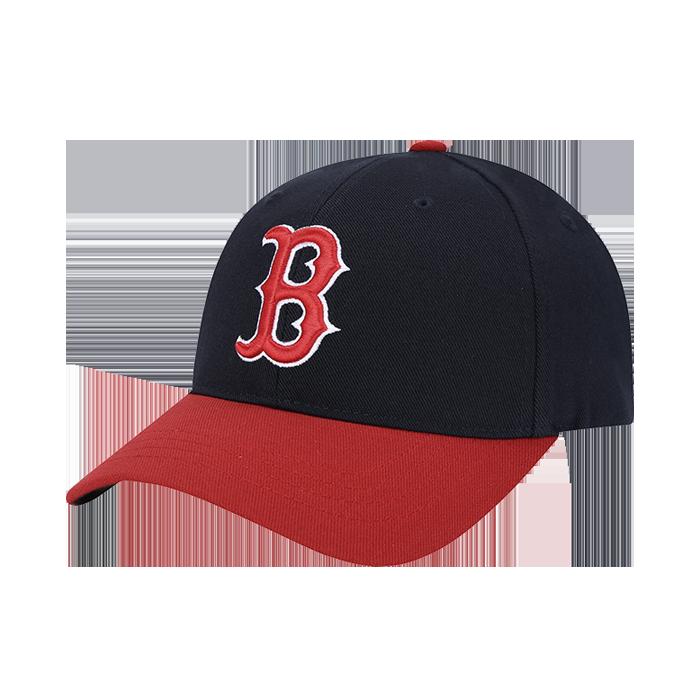 BOSTON RED SOX ORIGINAL CURVE CAP
