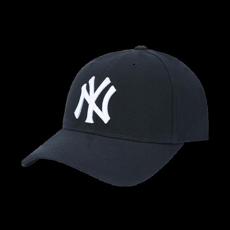 2dd7340efa6 ORIGINAL NEW YORK YANKEES CURVE CAP