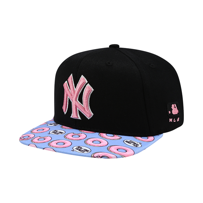 NEW YORK YANKEES PICNIC IN THE PARK SNAPBACK