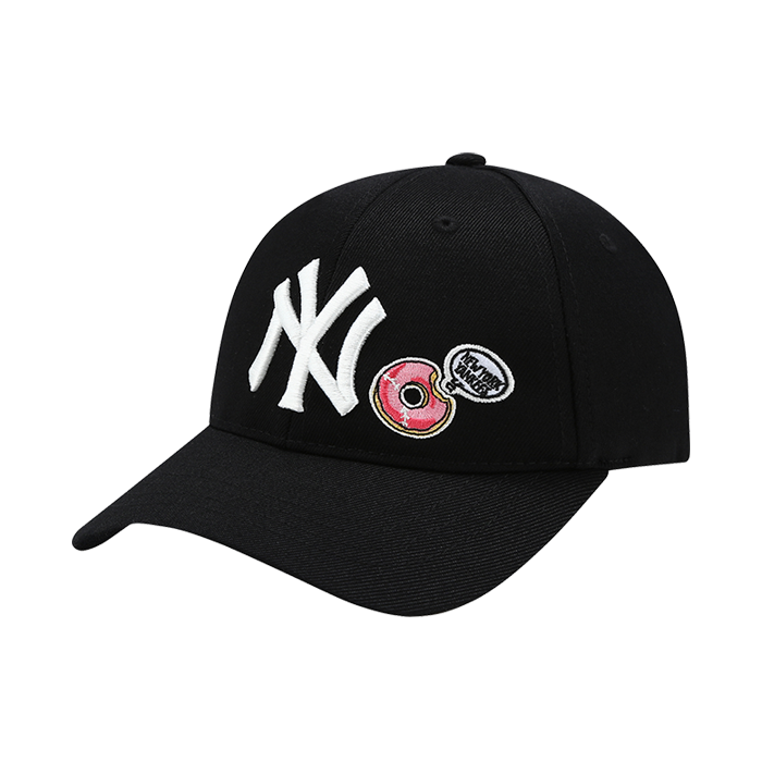 NEW YORK YANKEES PICNIC IN THE PARK CURVE CAP