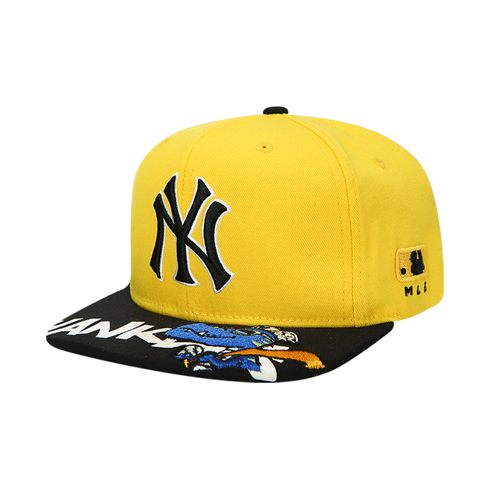 NEW YORK YANKEES KINO SNAPBACK