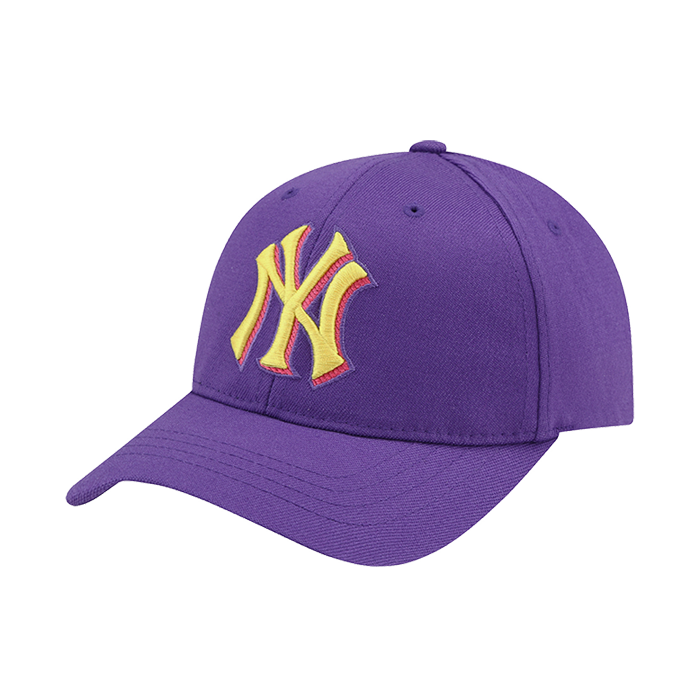 NEW YORK YANKEES SIDEPOINT CURVE CAP