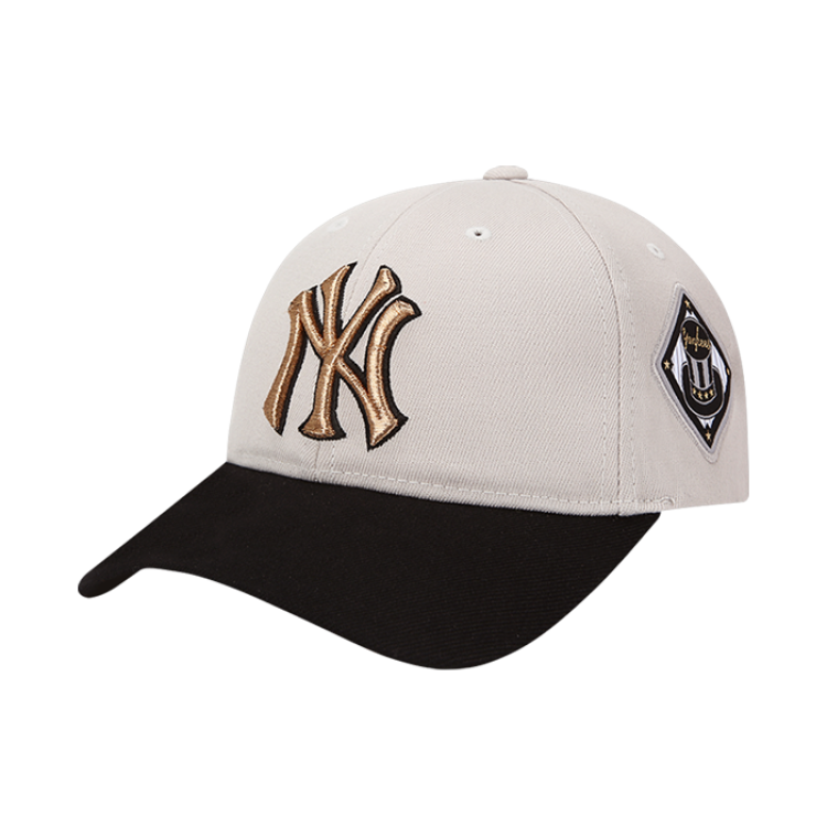 fcdce99137f NEW YORK YANKEES ORIGINAL SIDE WAPPEN CURVE CAP