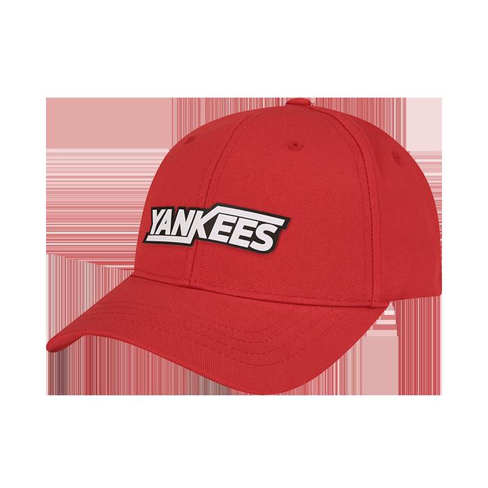NEW YORK YANKEES TAIL CURVE CAP