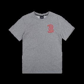 BOSTON RED SOX MLBlike SHORT SLEEVE T-SHIRT