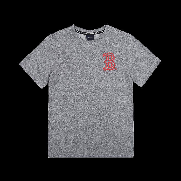 low priced 16dbd a3eb9 BOSTON RED SOX MLBlike SHORT SLEEVE T-SHIRT | 71TSSJ931-43M ...