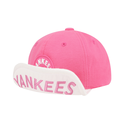 NEW YORK YANKEES NEOS NEON WAPPEN WIRED CAP