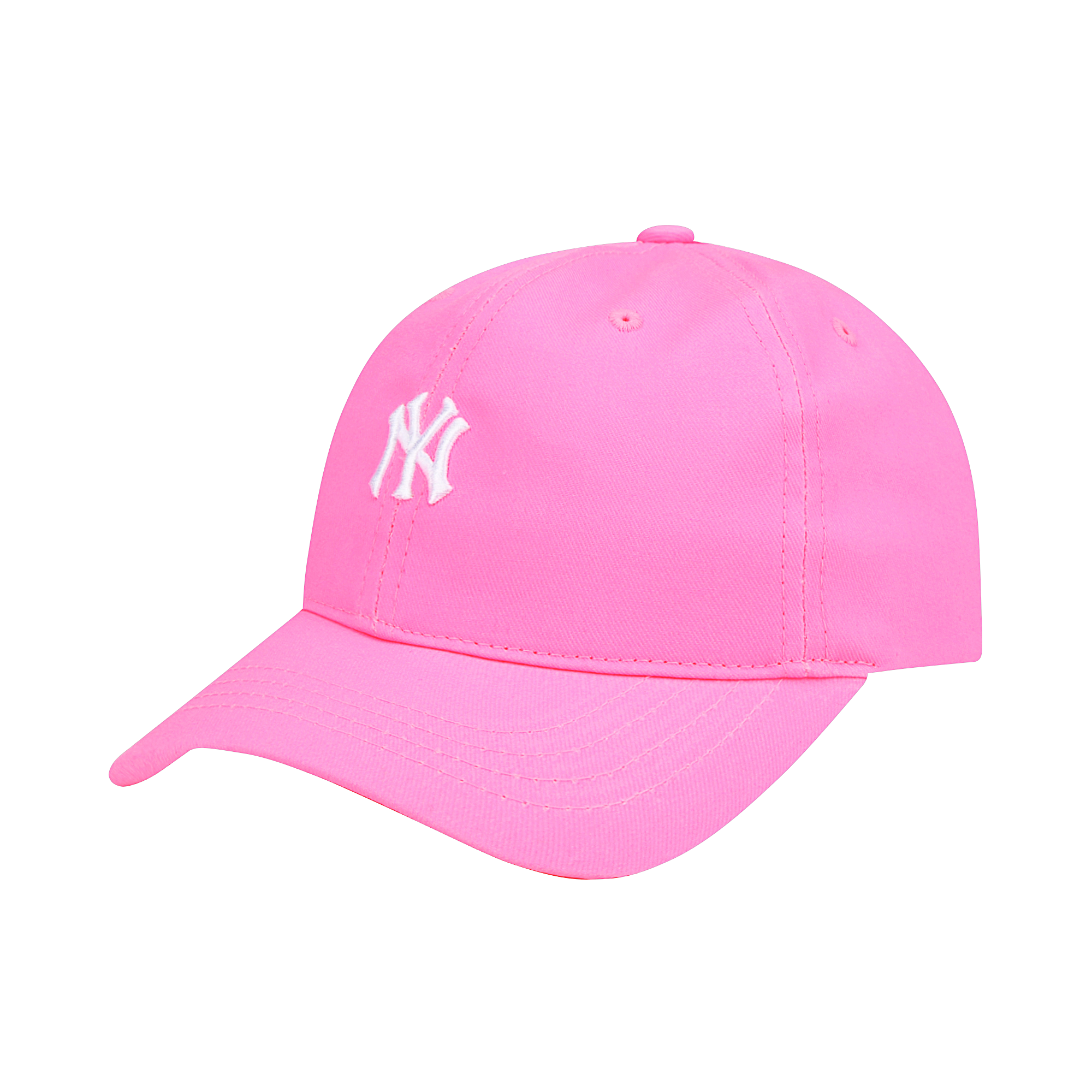 NEW YORK YANKEES NEOS NEON SMALL LOGO CURVED CAP