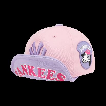 NEW YORK YANKEES DRAWING BARK WIRED CAP