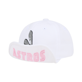 HOUSTON ASTROS ATTO SPANGLE WIRED CAP
