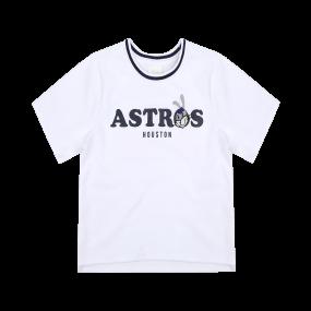HOUSTON ASTROS ATTO SHORT SLEEVE T-SHIRT