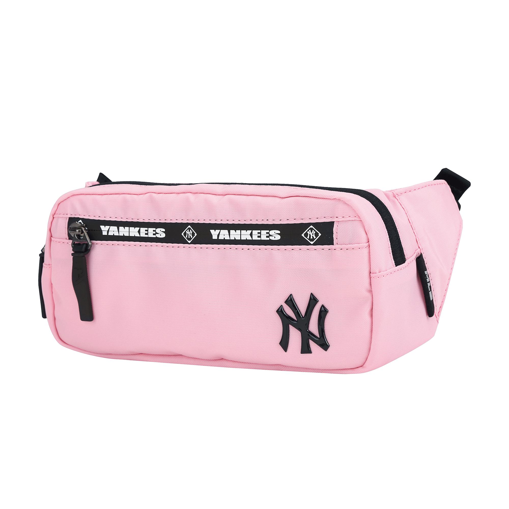 NEW YORK YANKEES TAPE WAIST BAG