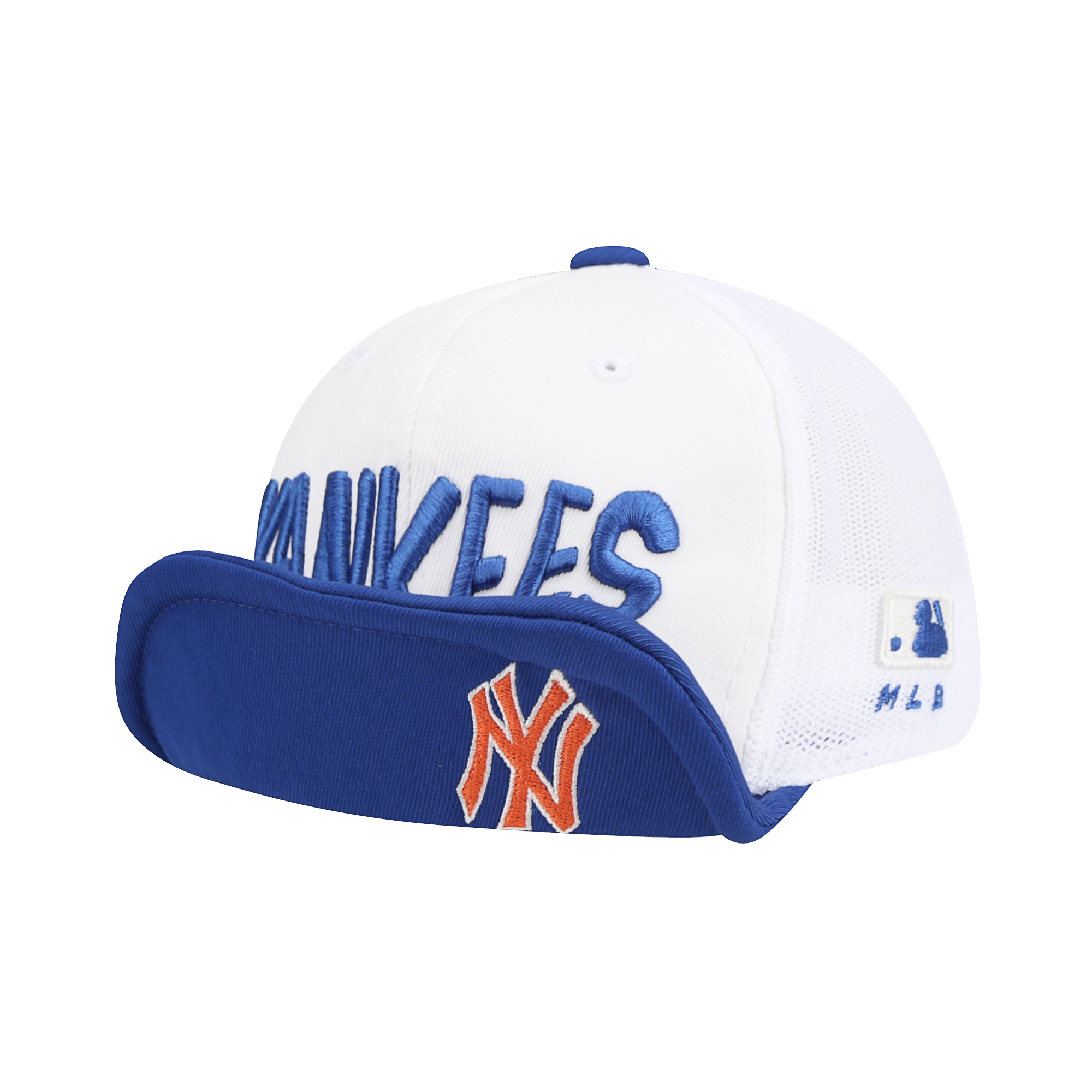 NEW YORK YANKEES KINO MESH WIRED CAP