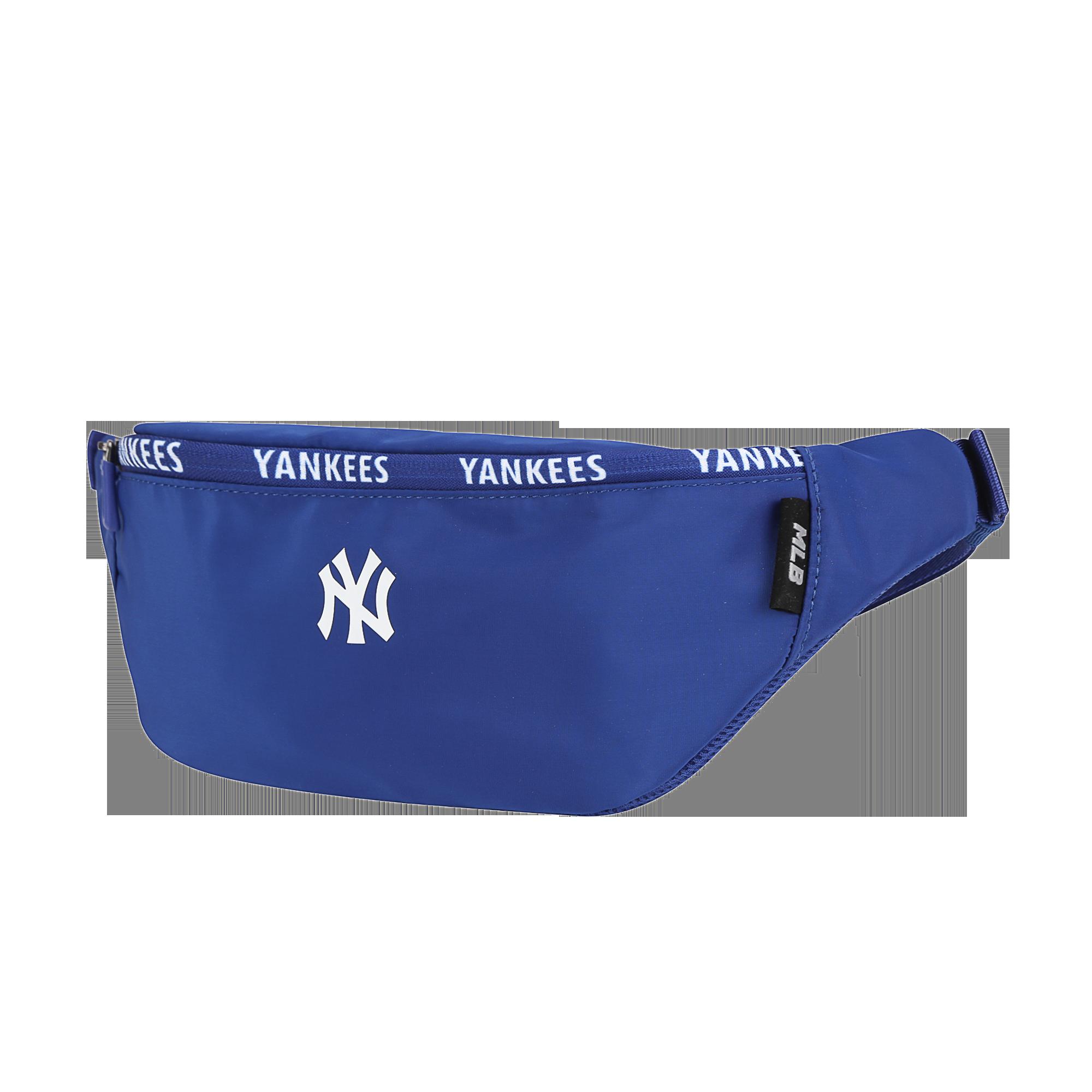 NEW YORK YANKEES NEON WAIST BAG