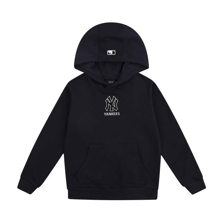 new style f5965 37468 NEW YORK YANKEES HOME RUN BOY BACK POINT HOODIE | 71HDC1941 ...