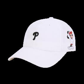 MLB x DISNEY 미키마우스 볼캡 필라델피아필리스
