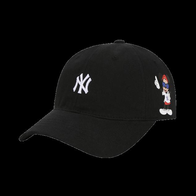 MLB x DISNEY 미키마우스 볼캡 뉴욕양키스
