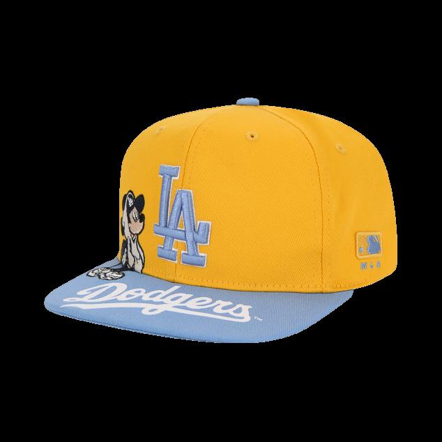MLB x DISNEY 미키마우스 스냅백 LA다저스