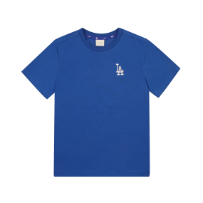 등판 대로고 티셔츠 LA다저스