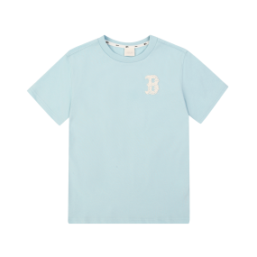 엠엘비 라이크 팝콘 티셔츠 보스턴레드삭스