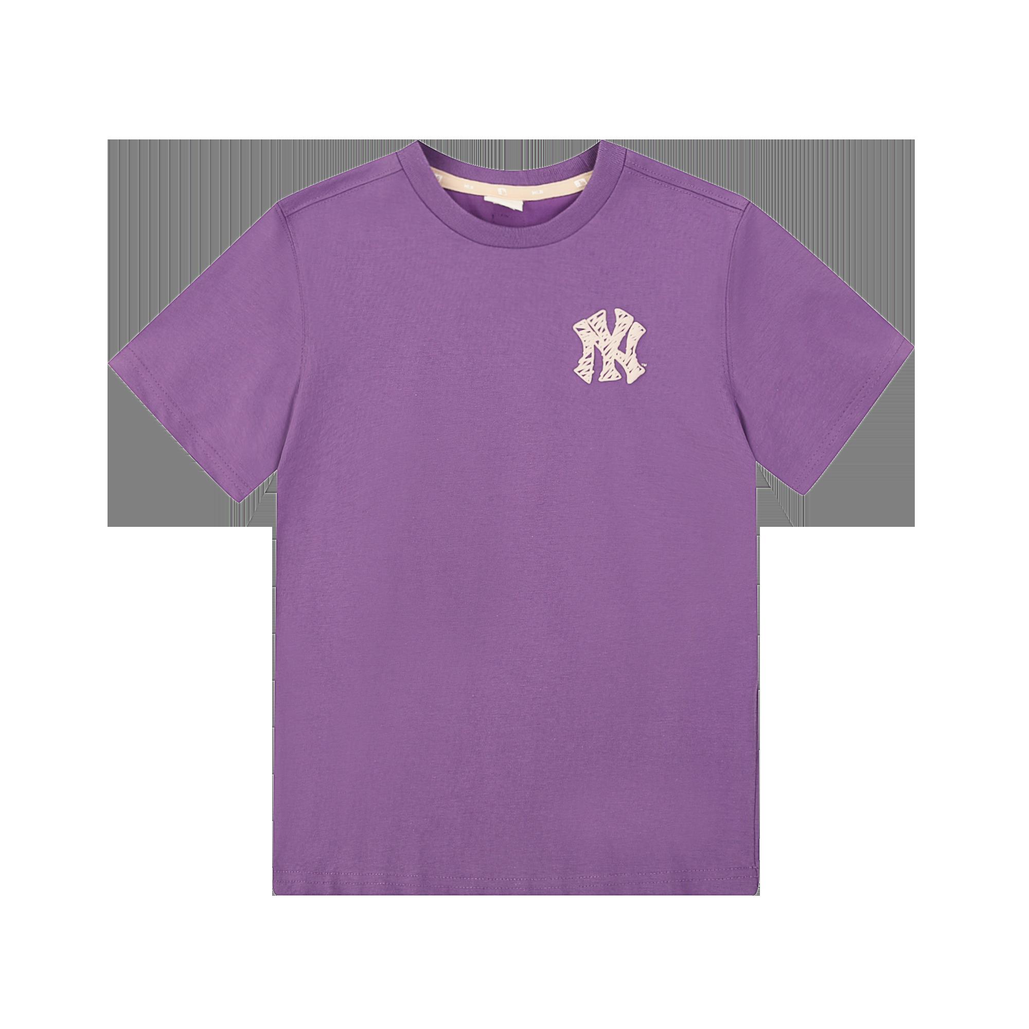 엠엘비 라이크 팝콘 티셔츠 뉴욕양키스