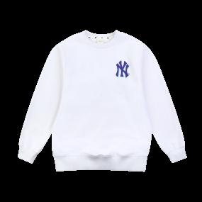 팝콘 PLAY MLB 맨투맨 뉴욕양키스