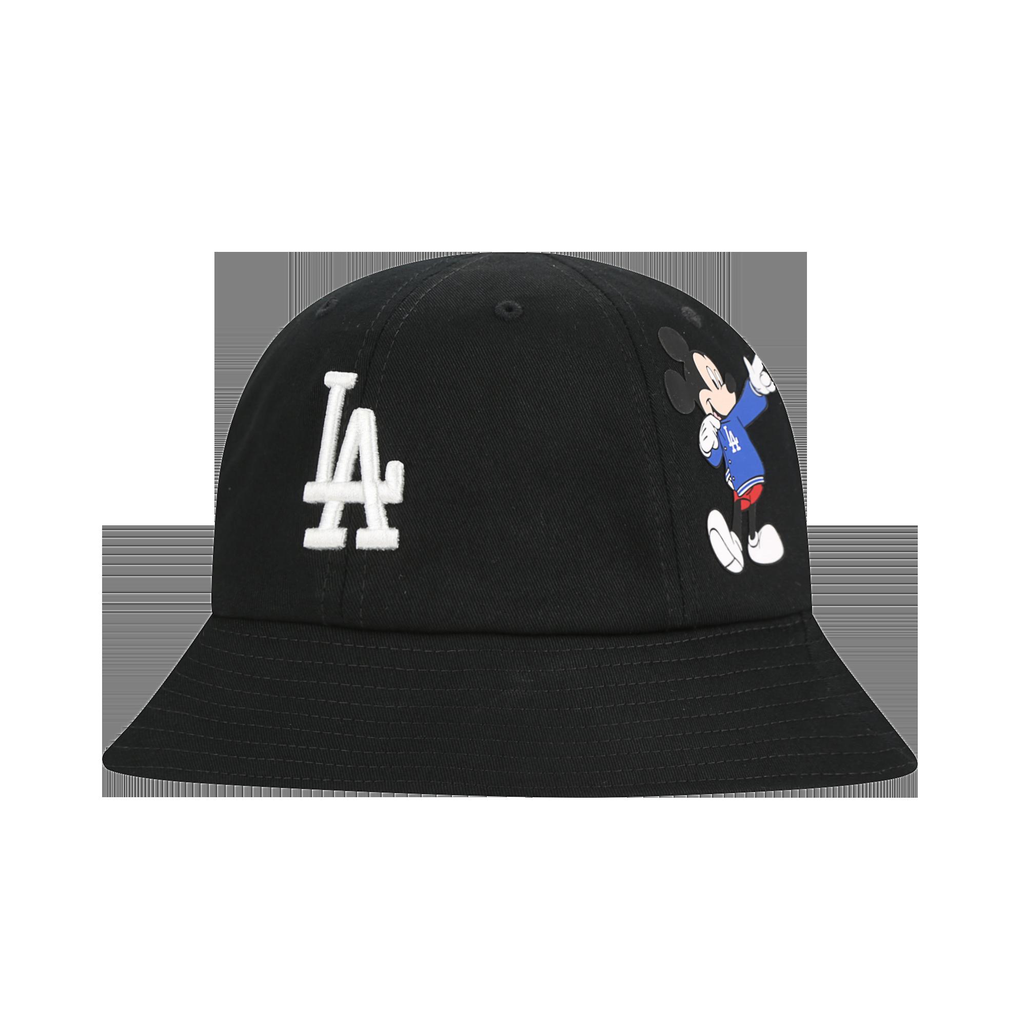 MLB x DISNEY 미키마우스 돔햇 LA다저스