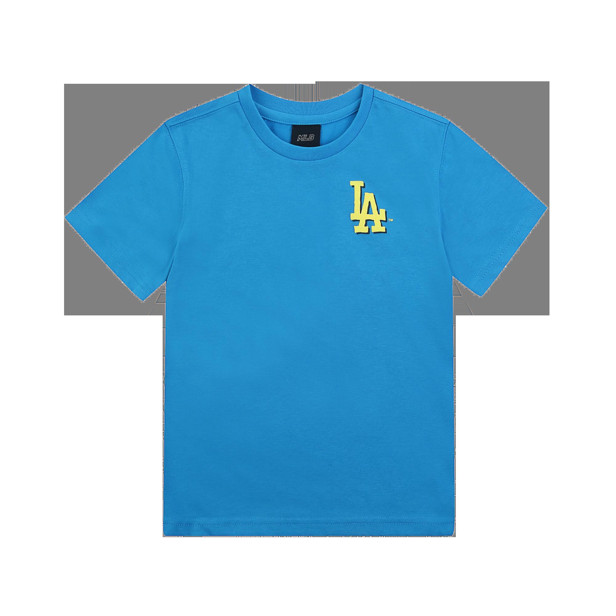 플레이 엠엘비 티셔츠 LA다저스