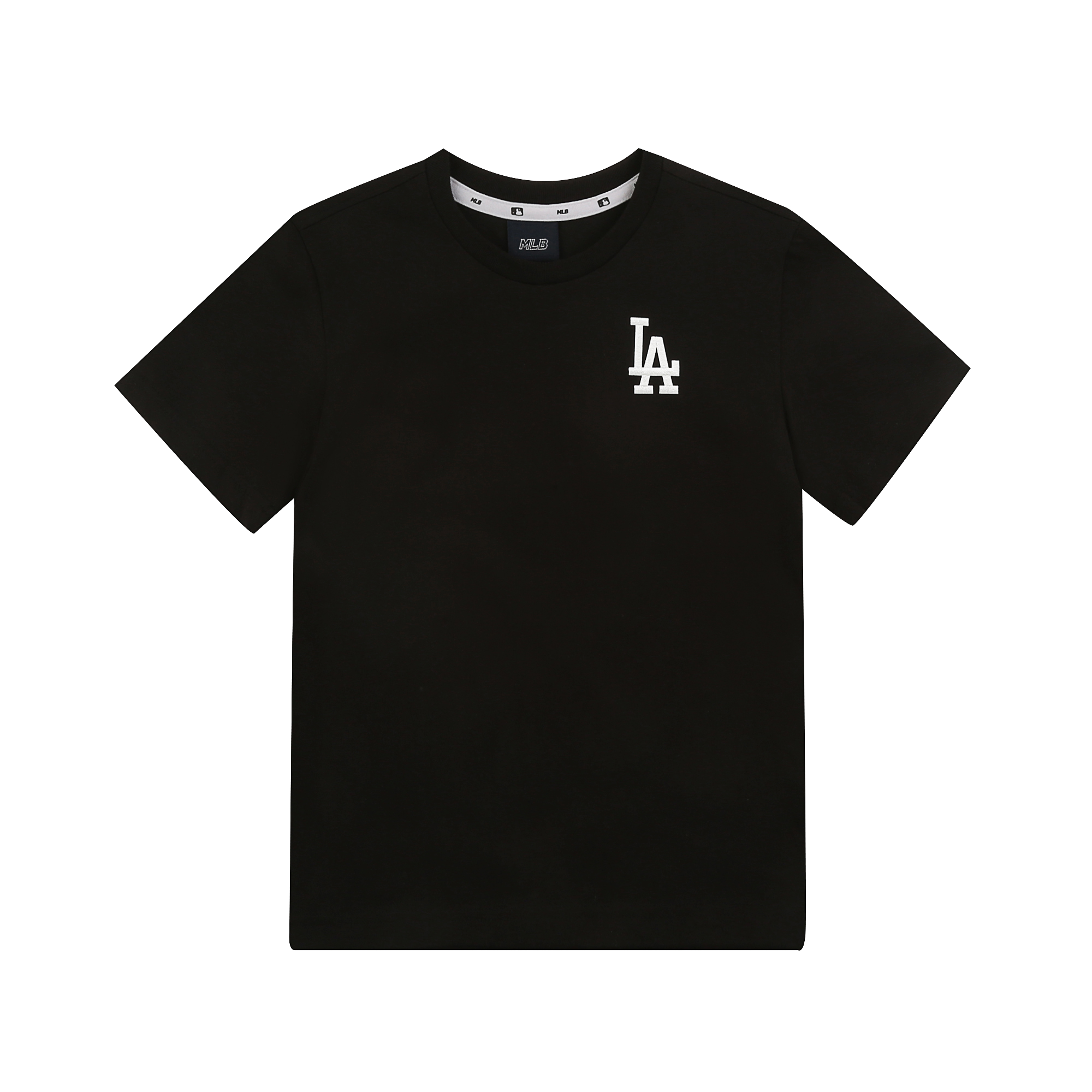 로고 실리콘 티셔츠 LA다저스
