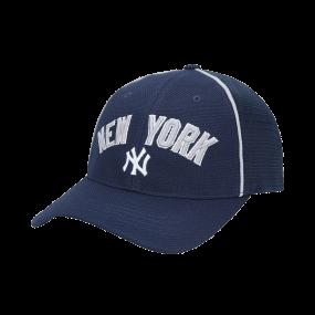 유니폼 파이핑 커브캡 뉴욕양키스