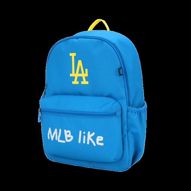 MLB LIKE : 라이크 원포켓 백팩 LA다저스