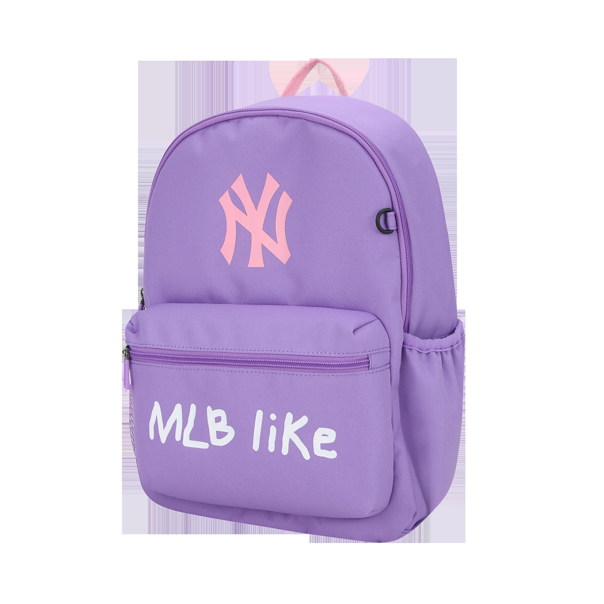 MLB LIKE : 라이크 원포켓 백팩 뉴욕양키스