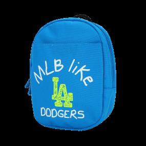 MLB LIKE: 라이크 토들러 백팩 LA다저스