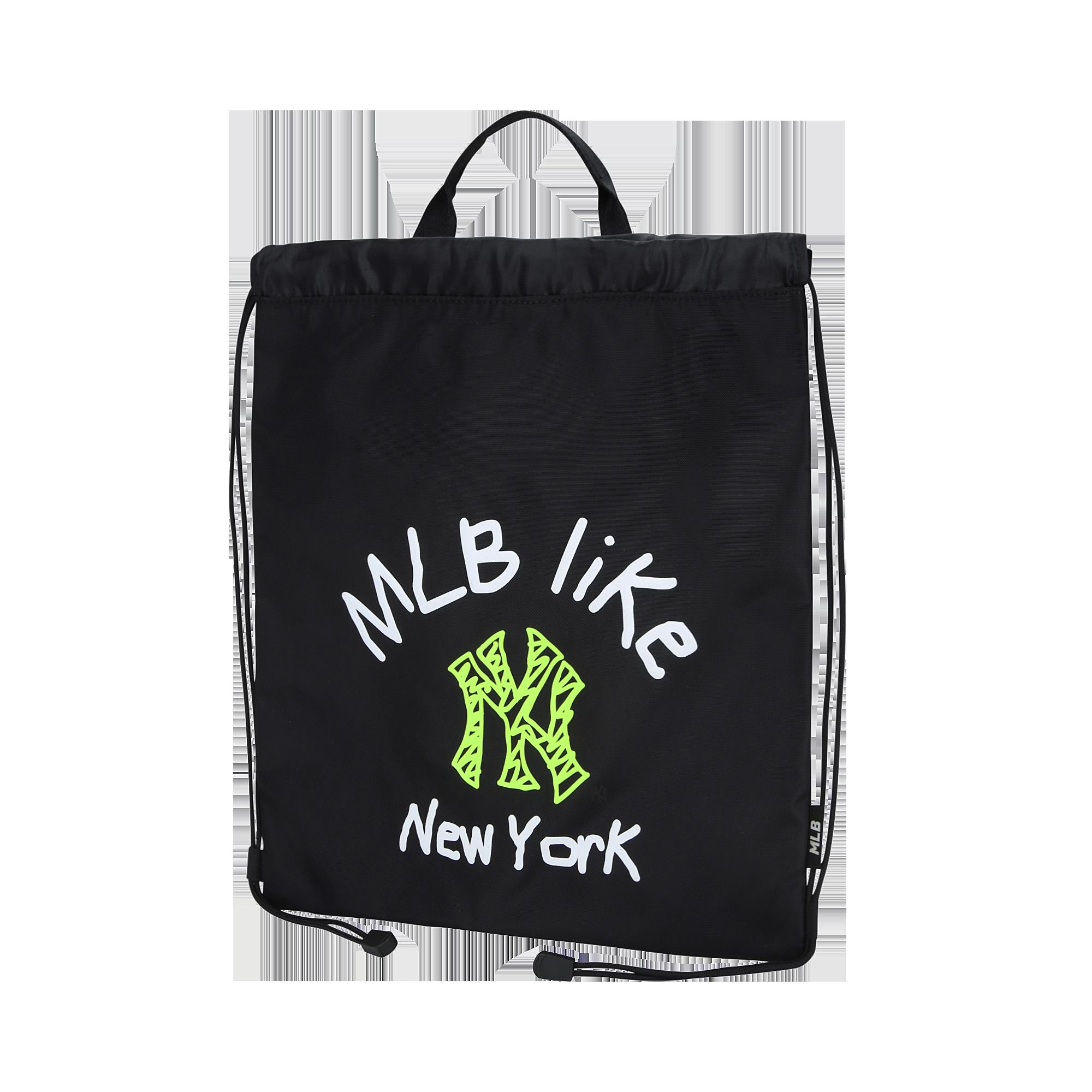 MLB LIKE:라이크 드로우스트링 백 뉴욕양키스