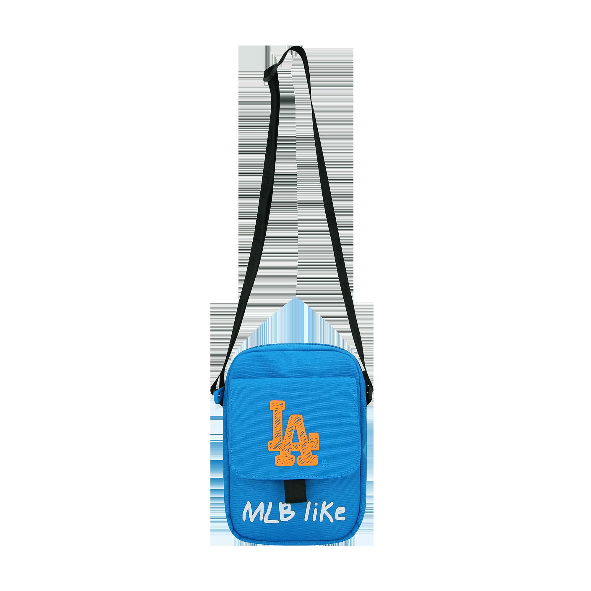 MLB LIKE: 라이크 미니크로스백 LA다저스