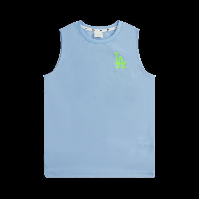 망점 컬시브 티셔츠 LA다저스