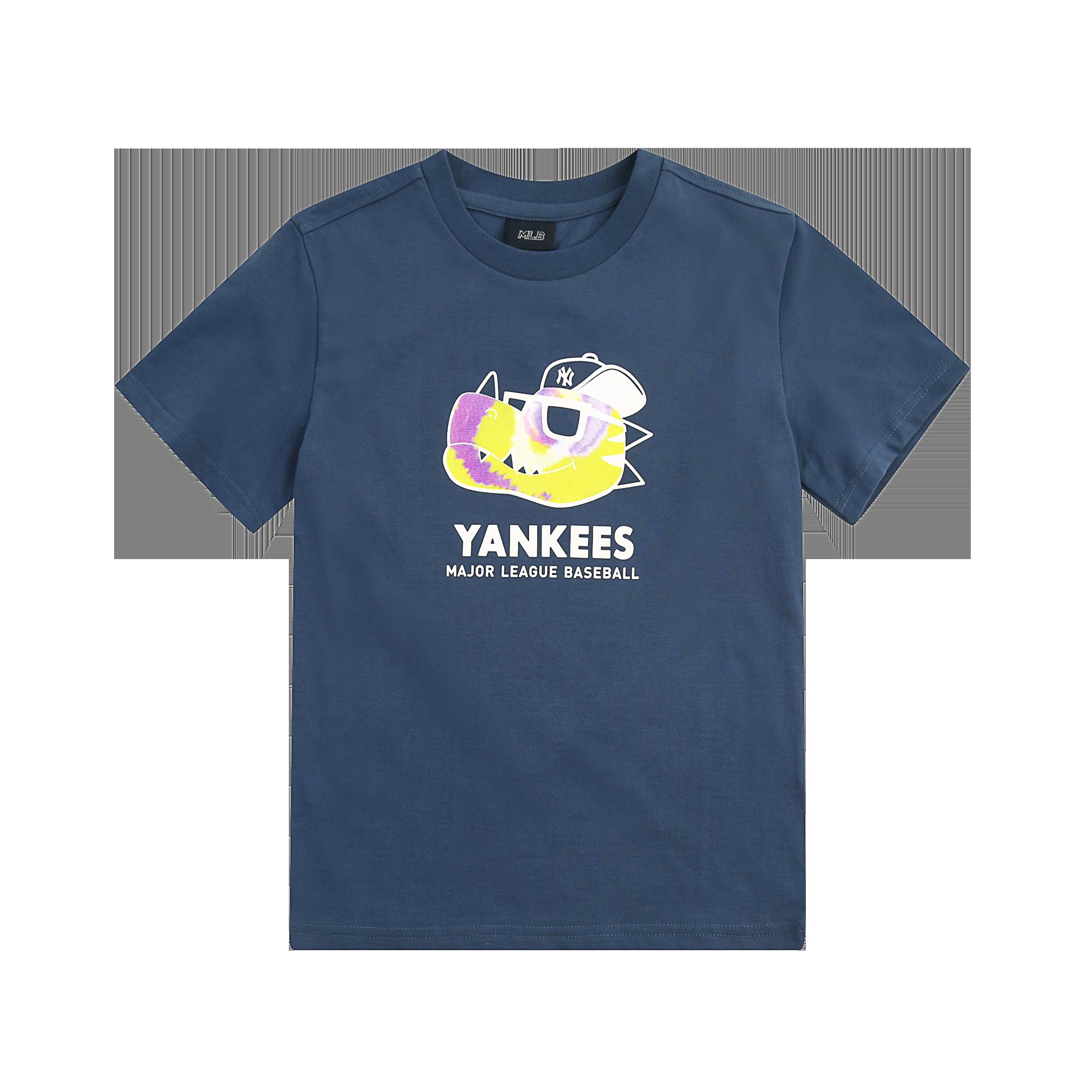 타이다이 키노 티셔츠 뉴욕양키스